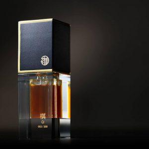 雍荷堂沉香会馆现代系列制品现代产品系列香水