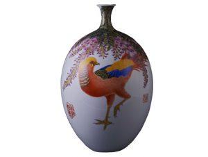 雍荷堂珐琅彩瓷器艺术品紫气东来页缩略图
