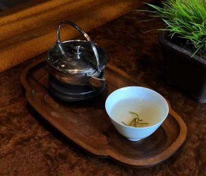 雍荷堂传播弘扬茶文化