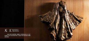 雍荷堂讲述中国沉香简史